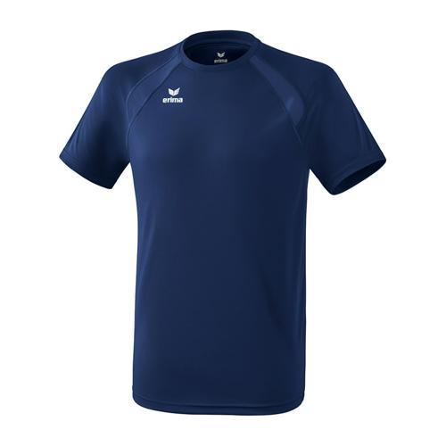 T-shirt - Erima - performance new navy