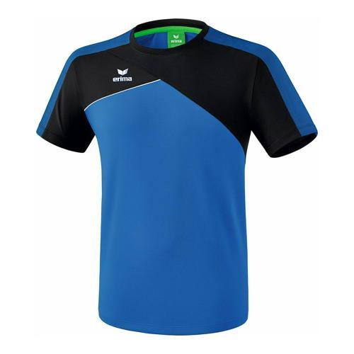 T-shirt - Erima - premium one 2.0 new roy/noir/blanc