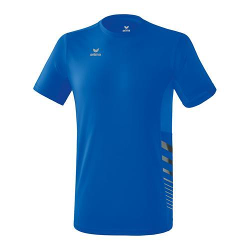 T-shirt - Erima - running race line 2.0 new royal