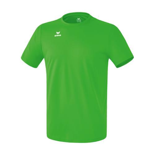 T-shirt fonctionnel teamsport - Erima - casual basic enfant green