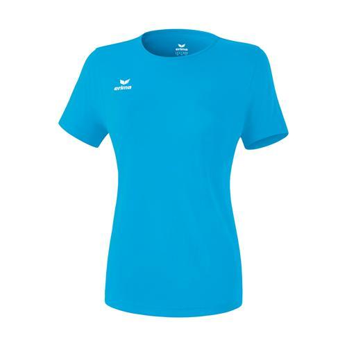 T-shirt fonctionnel teamsport - Erima - casual basic femme curaçao