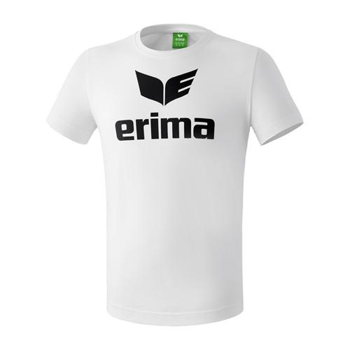 T-shirt promo - Erima - casual basic enfant blanc