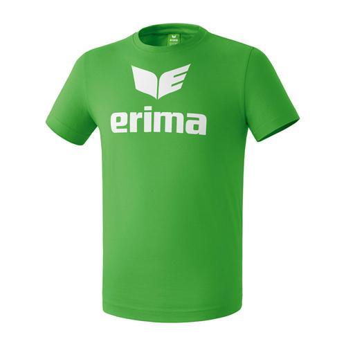 T-shirt promo - Erima - casual basic enfant green