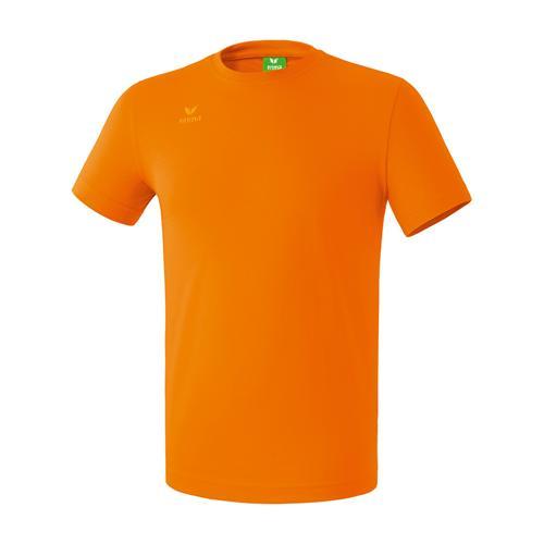 T-shirt Teamsport - Erima casual basic orange