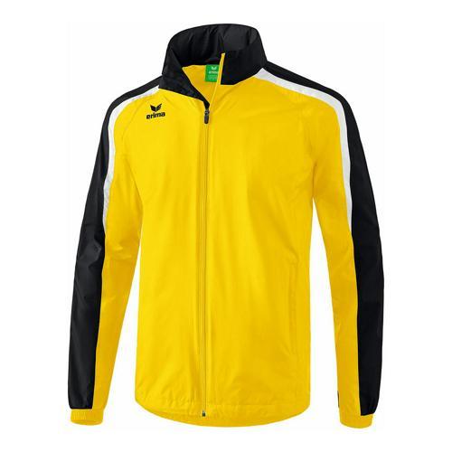 Veste de pluie - Erima - liga 2.0 jaune/noir/blanc