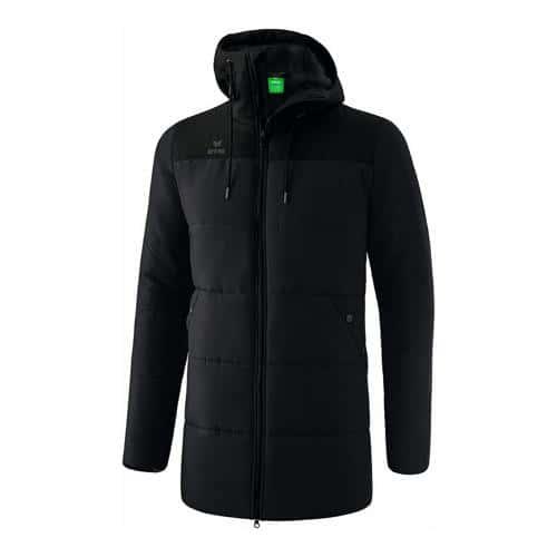Veste d'hiver - Erima - squad noir