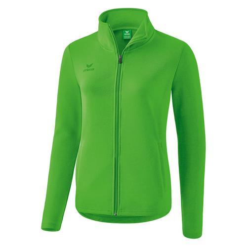 Veste sweat - Erima - femme green