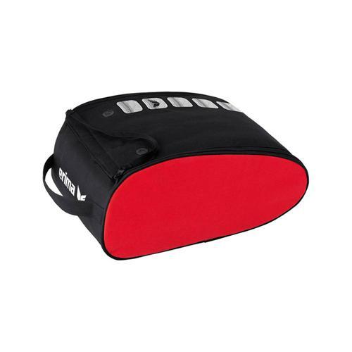 Sac à chaussures - Erima club 5 rouge/noir