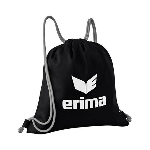 Sac multifonctions Pro - Erima - noir/gris