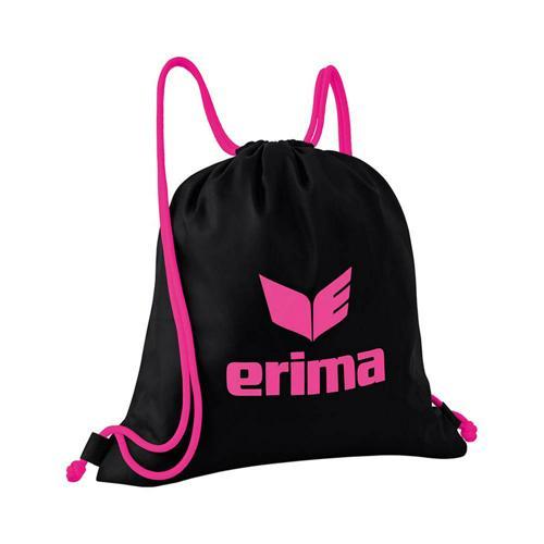 Sac multifonctions Pro - Erima - noir/pink