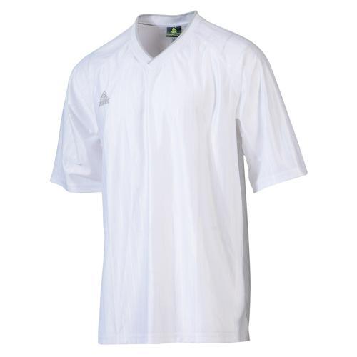 Shooting shirt adulte - Peak blanc