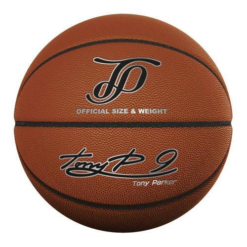 Ballon de basket Tony Parker Peak