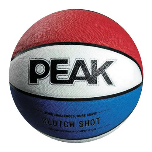 Ballon de basket - Peak tricolore