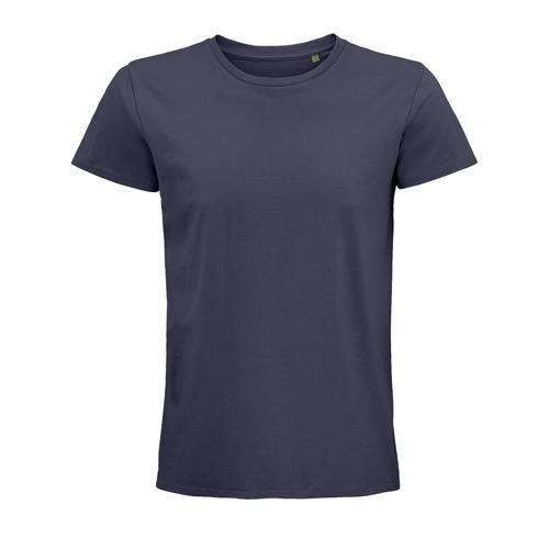 Tee-shirt personnalisable coton organique bio GRIS SOURIS