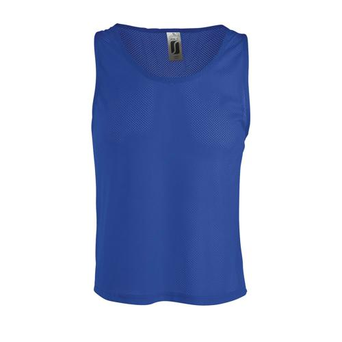 Chasuble personnalisable polyester ROYAL
