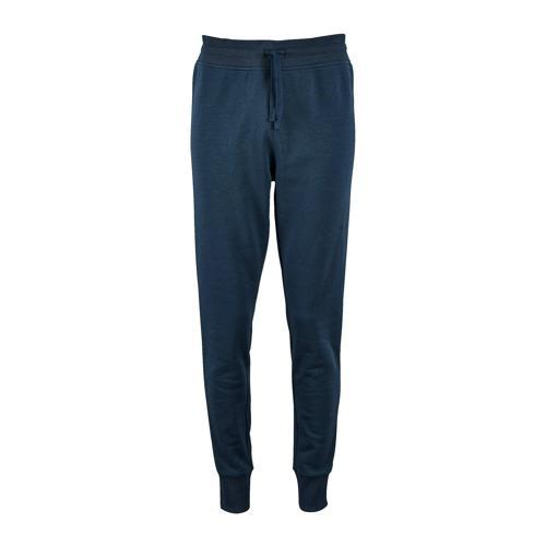 Pantalon de jogging femme en coton FRENCH MARINE