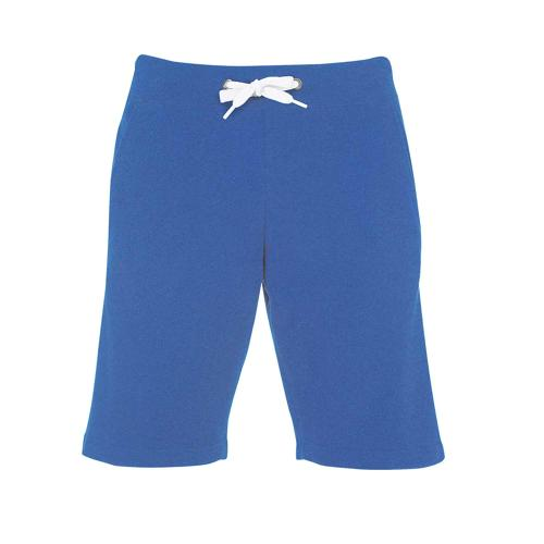 Short personnalisable homme en coton ROYAL