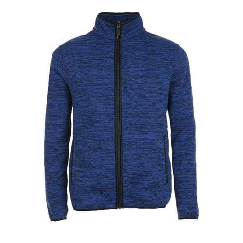 Veste polaire tricot en polyester BUGATTI NAV PRO