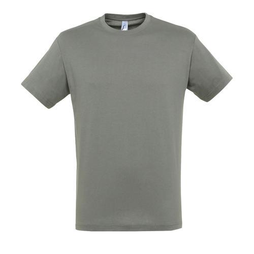 Tee-shirt homme en coton ZINC
