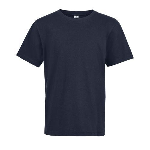 Tee-shirt enfant en coton FRENCH MARINE