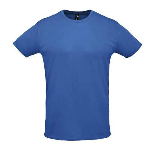 Tee-shirt de sport en polyester ROYAL