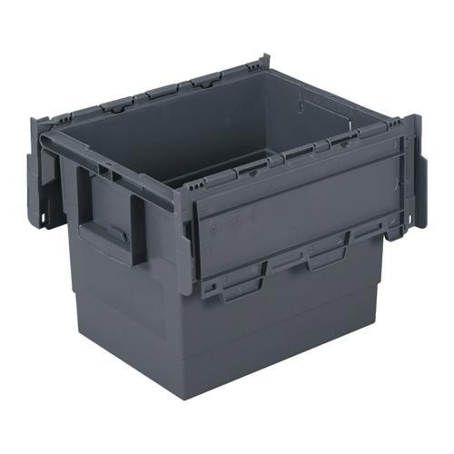 Bac de transport Integra® - Longueur 600 mm - 64 L