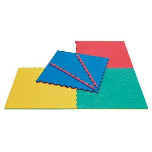 Tapis puzzle Arts Martiaux épaisseur 2 cm