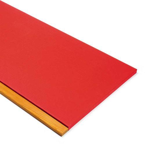 Cadre en bois pour Dojo planche de 240cm