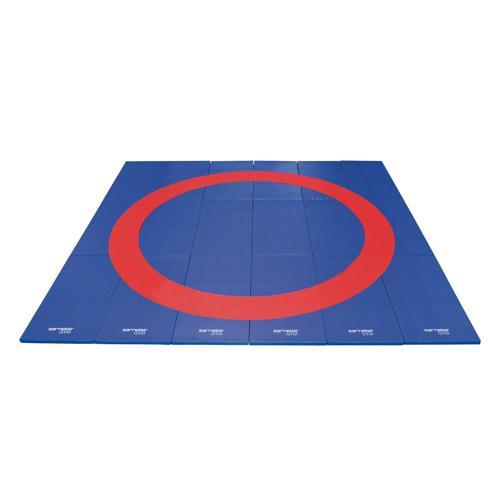 Surface d'initiation à la lutte 6 x 6m