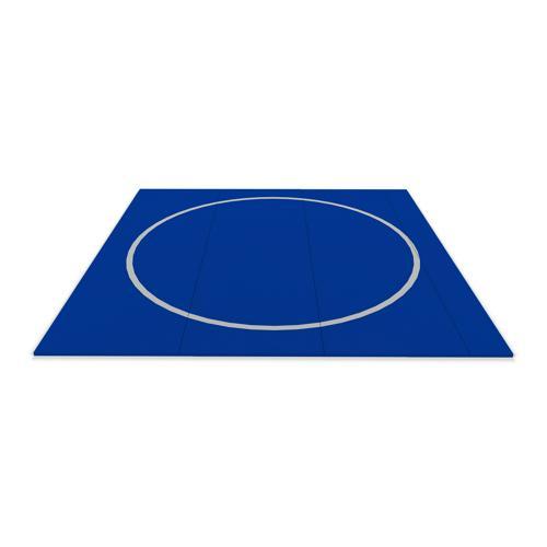 FlexiRoll Lutte avec cercle pédagogique - SportCom - 8x8