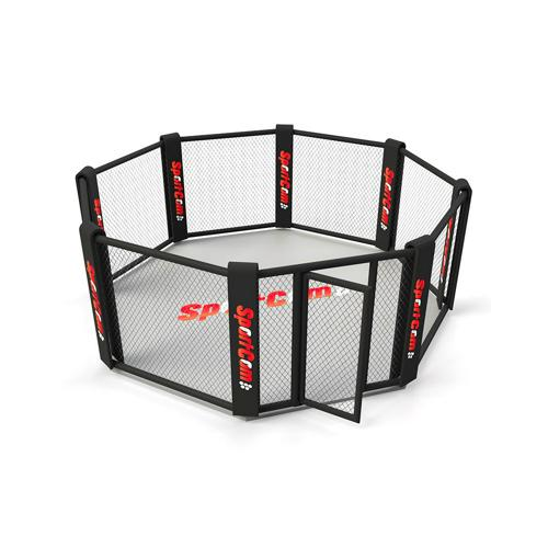 FlexiRoll MMA octogonal SportCom - 5m