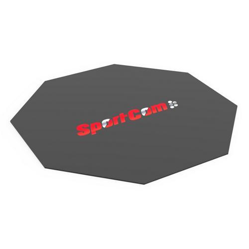 FlexiRoll MMA octogonal SportCom - 6m