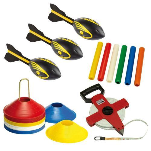 Kit Starter Athlétisme
