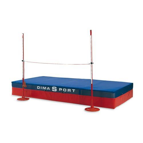 HOUSSE POUR MONOBLOC - Dima Sport - 400x200x50cm