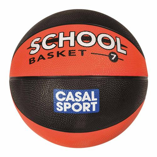 Ballon basket - Casal Sport school
