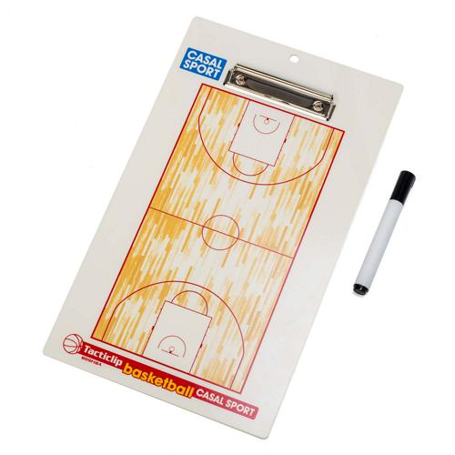 TACTICBOARD COACH CASAL TERRAIN HOMOLOGUE FIBA