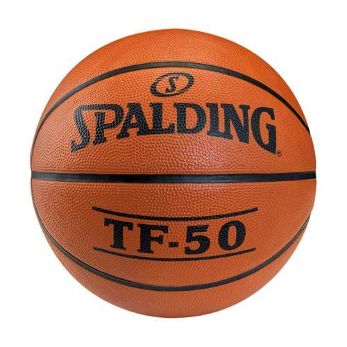 Ballon de basket Spalding TF50 Official