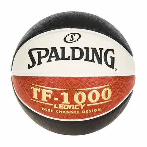 Ballon de basket Spalding TF1000 ZK Pro Legacy LNB Officiel 7