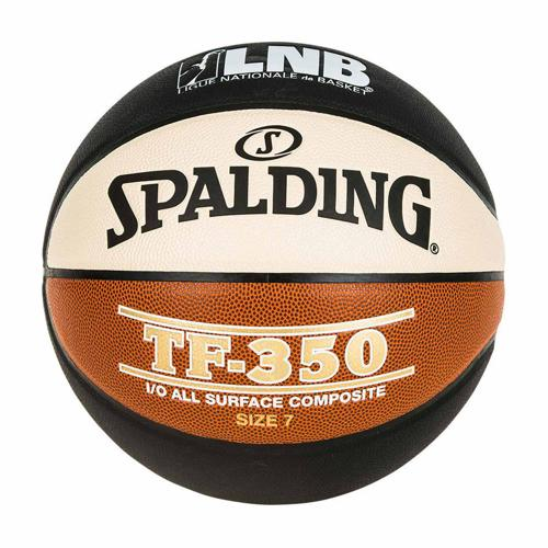 Ballon de Basket Spalding TF350 All surface LNB IN/OUT