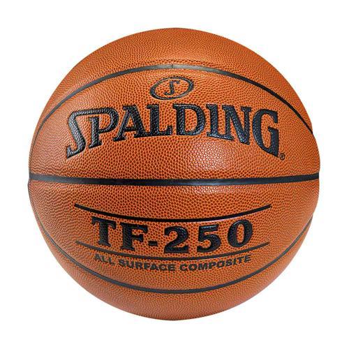 Ballon de basket Spalding TF250 All Surface Composite