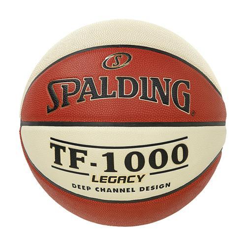Ballon de basket Spalding TF1000 ZK Pro Legacy Composite