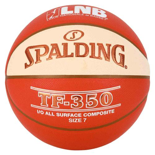 Ballon basket - Spalding TF350 LNB taille 7