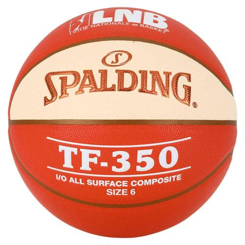 Ballon basket - Spalding TF350 LNB taille 6