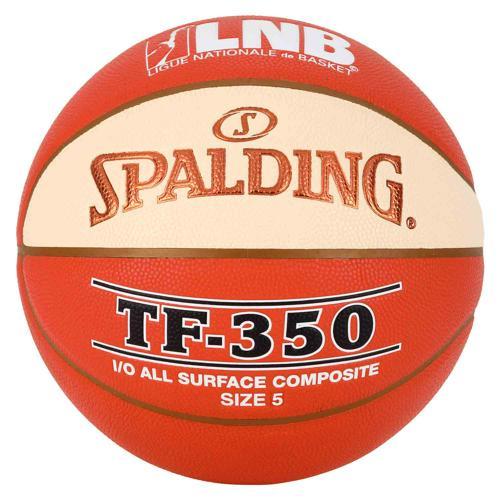 Ballon de Basket Spalding TF500 composite LNB indoor