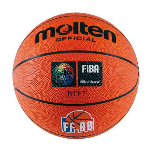 Ballon de Basket Molten Official FFBB