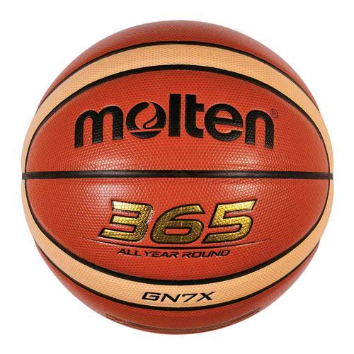 BALLON GNX FFBB/FIBA MOLTEN