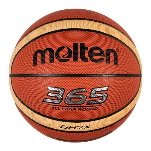BALLON GHX FFBB/FIBA MOLTEN