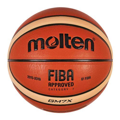 Ballon de basket Molten GMX FFBB FIBA