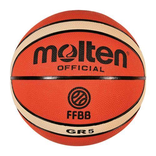 Ballon de basket Molten GR FFBB