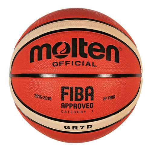 Ballon de Basket Molten GRD FFBB